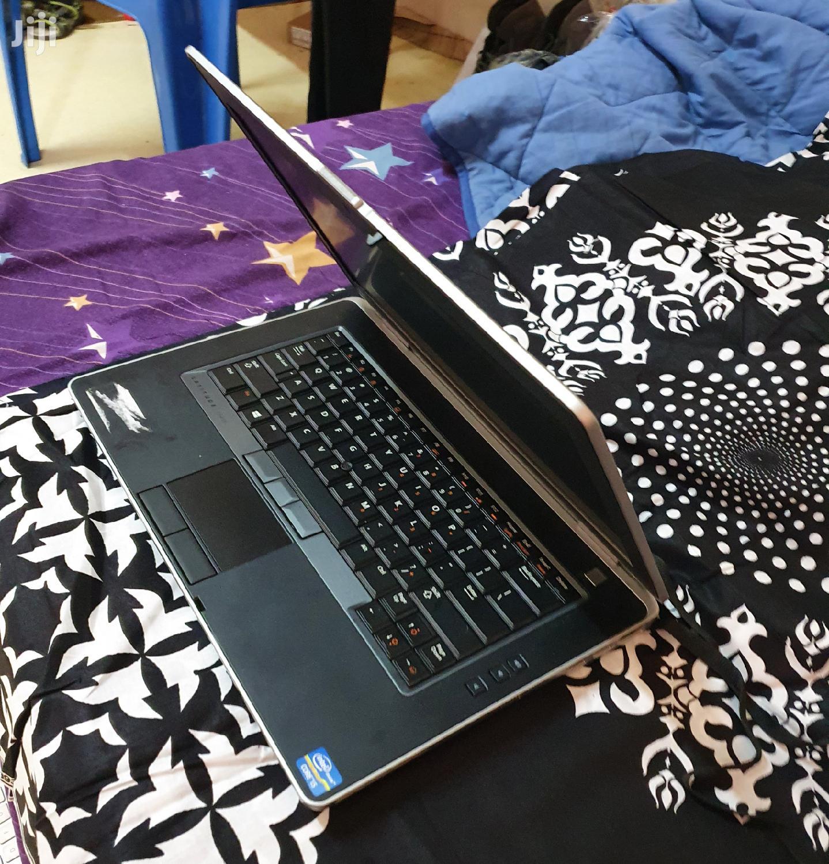 Laptop Dell 4GB Intel Core I5 HDD 500GB | Laptops & Computers for sale in Kumasi Metropolitan, Ashanti, Ghana