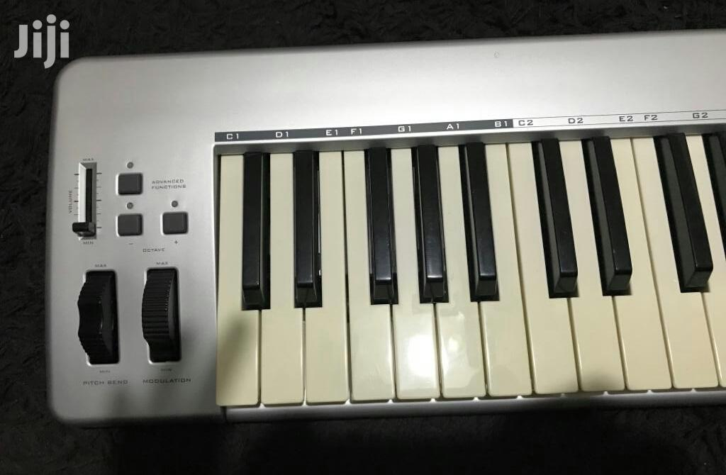 M Audio Midi Keyboard | Musical Instruments & Gear for sale in Alajo, Greater Accra, Ghana
