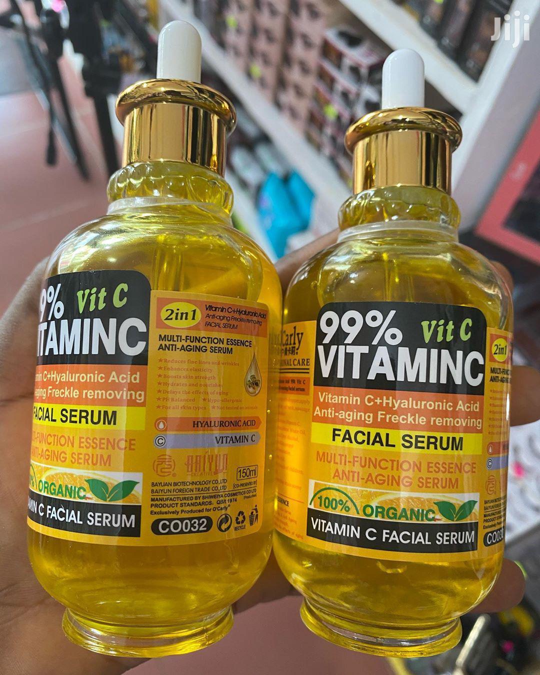 Multi-Function Vitamin C Serum