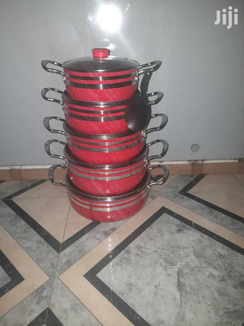 Non Stick Cooking Utensils Set for Sale   Kitchen & Dining for sale in Accra Metropolitan, Greater Accra, Ghana