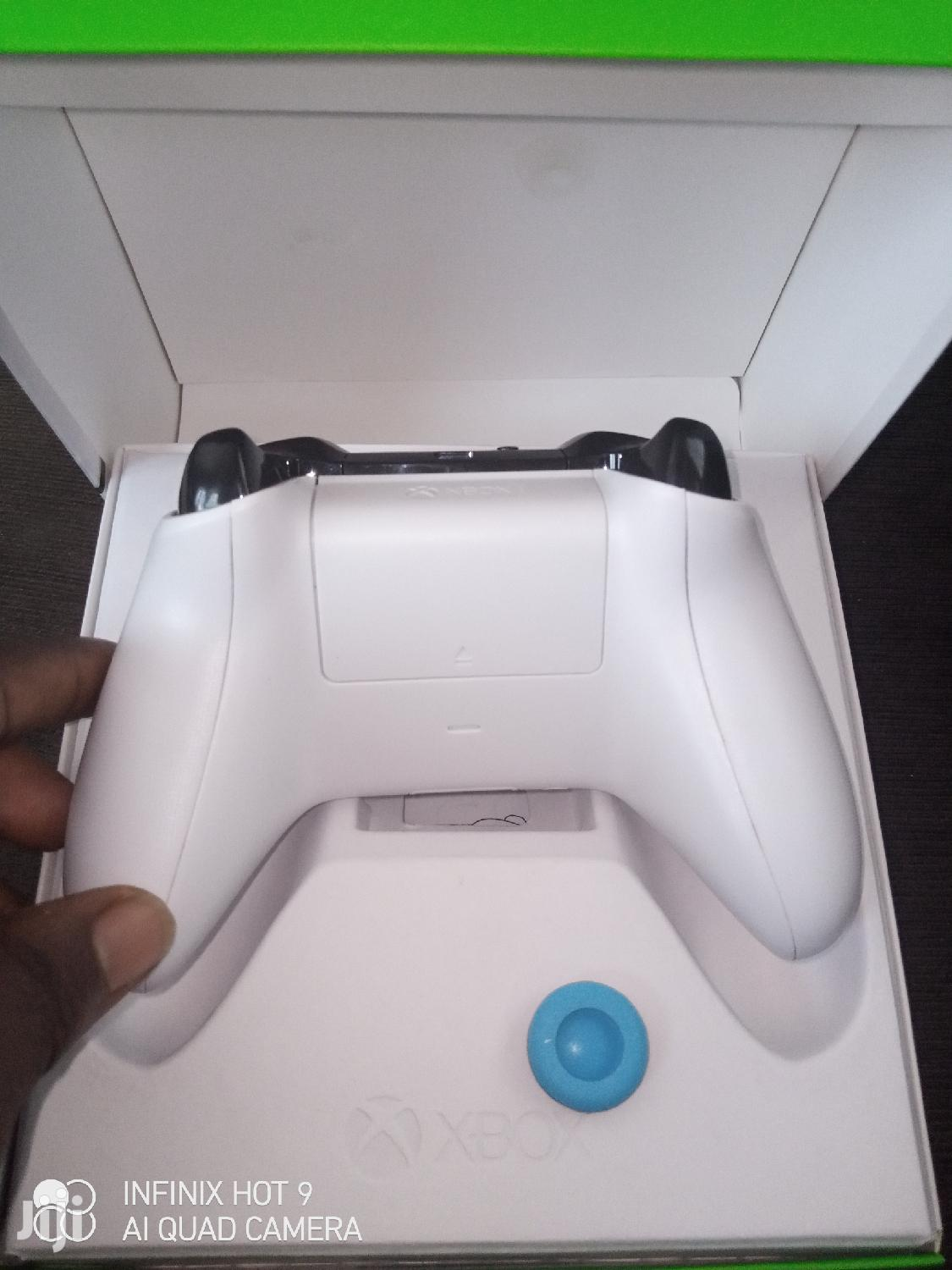 Xbox One S Wireless Controller | Video Game Consoles for sale in Nungua East, Greater Accra, Ghana