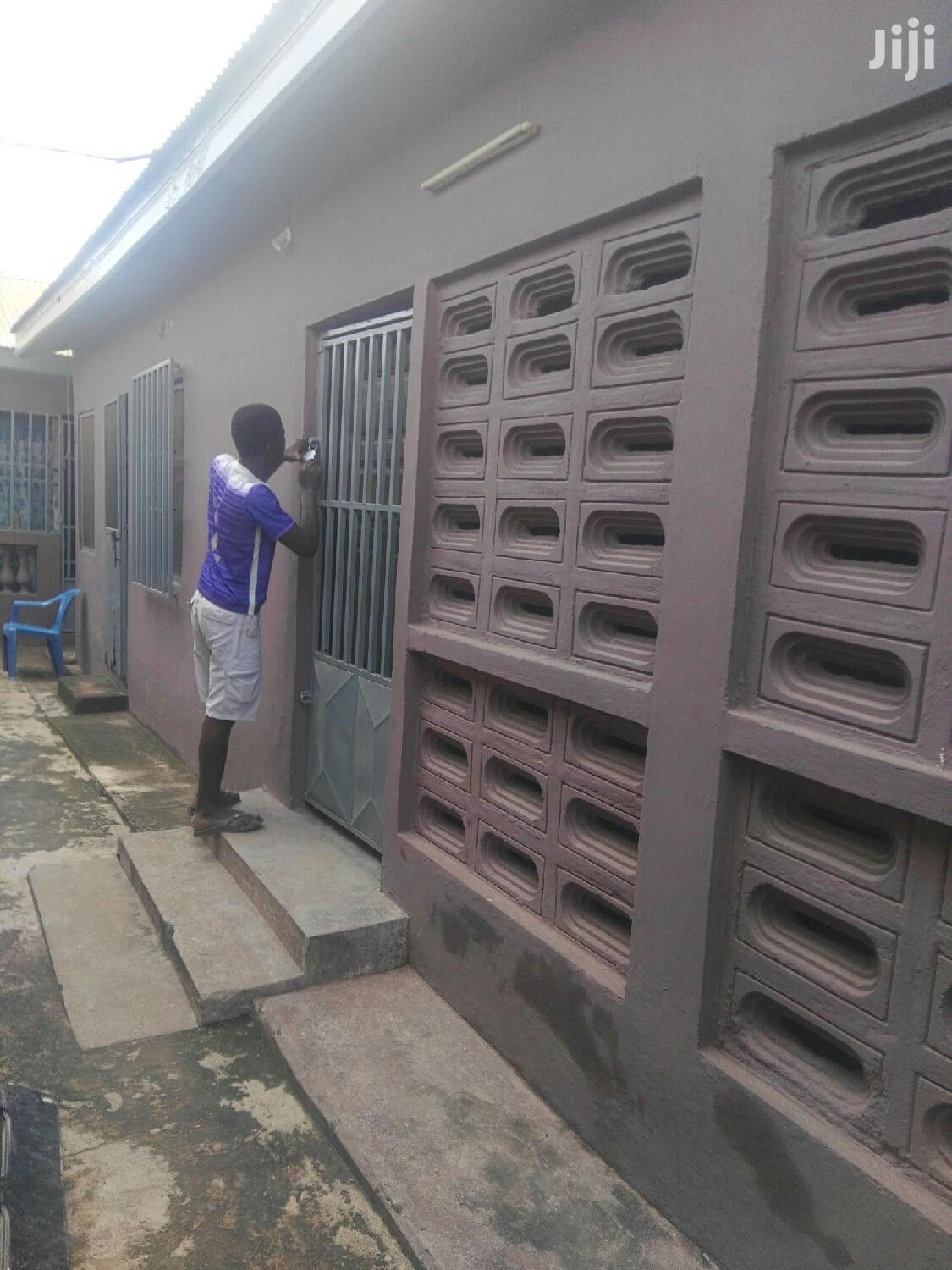 Archive: Single Room Self Contain For Rent At Amanfro