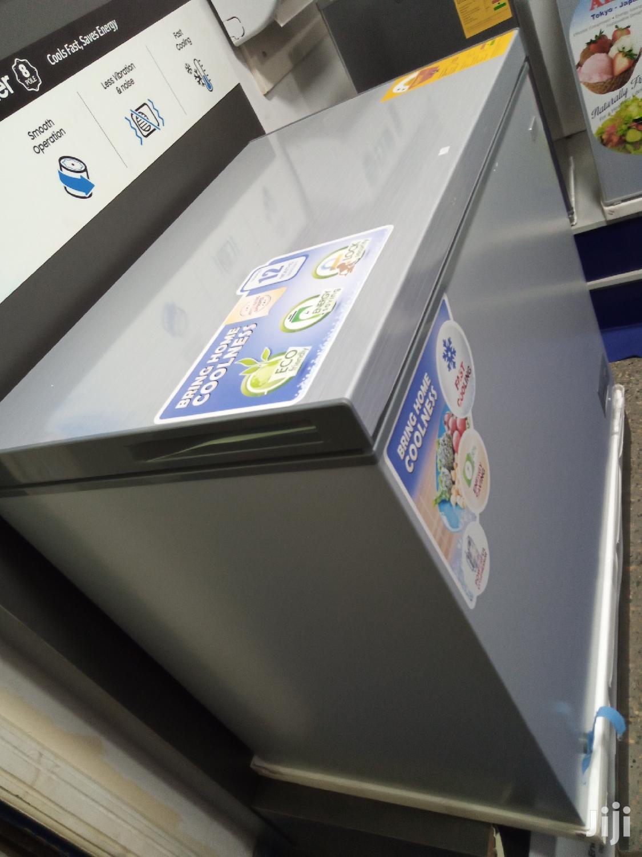 Archive: 260litres Nasco Chest Freezer