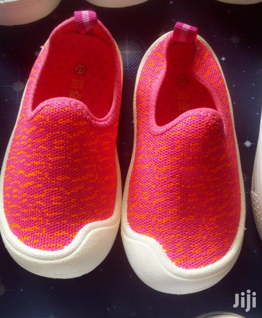 Archive: Kids Azonto Shoes