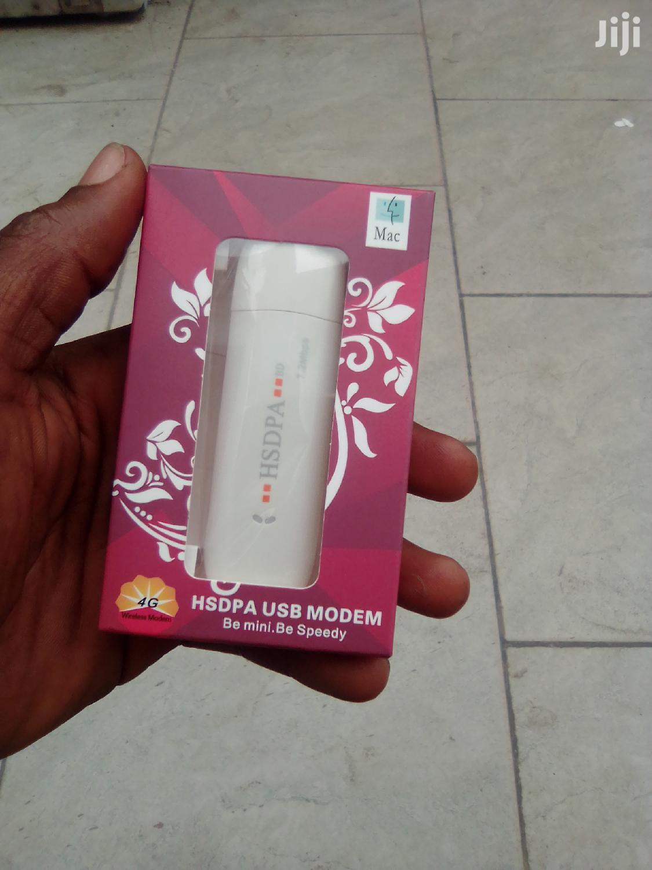 Universal Wireless Modem 3.75G Network