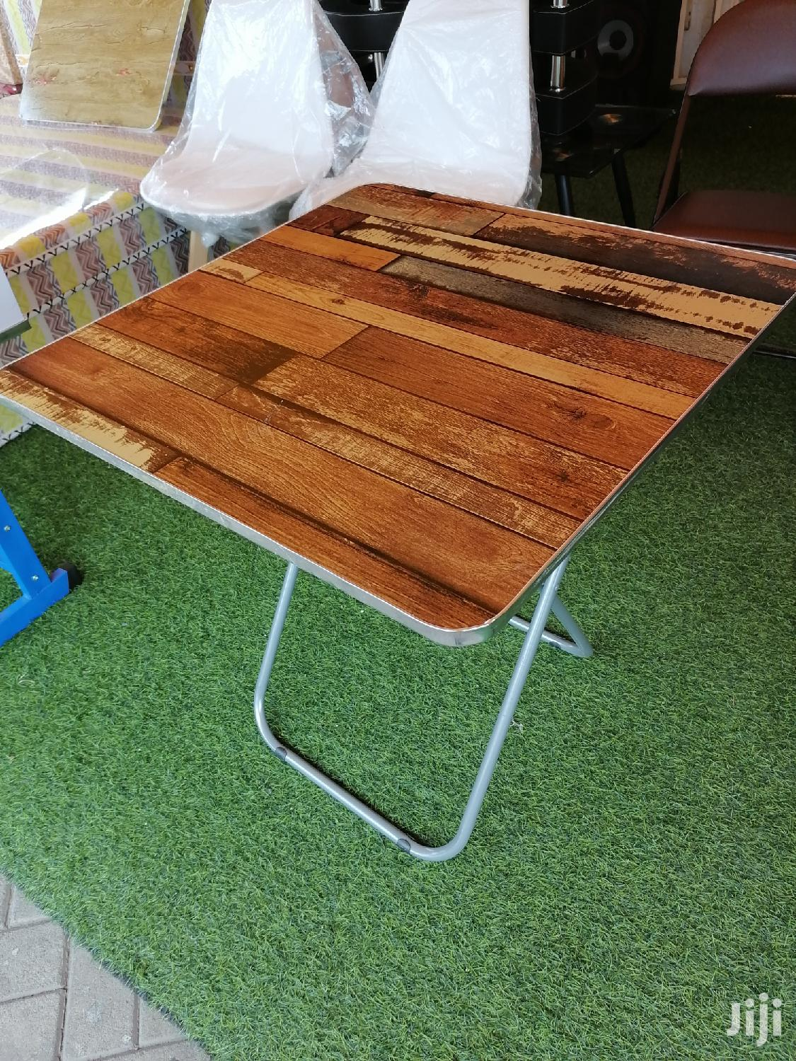 Foldable Table | Furniture for sale in Adabraka, Greater Accra, Ghana