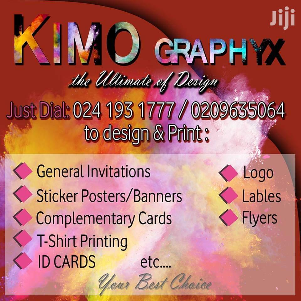 Archive: Graphic Designer