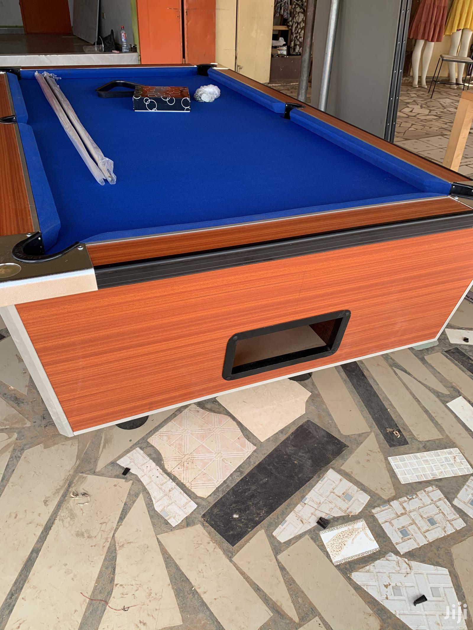 Coin Operated Marble Snooker   Sports Equipment for sale in Dansoman, Greater Accra, Ghana