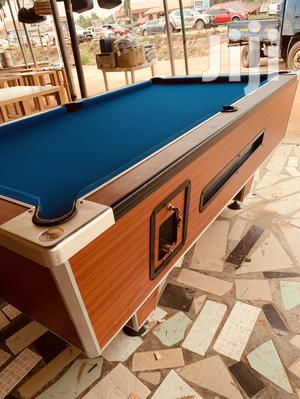 Coin Operated Marble Snooker | Sports Equipment for sale in Greater Accra, Dansoman