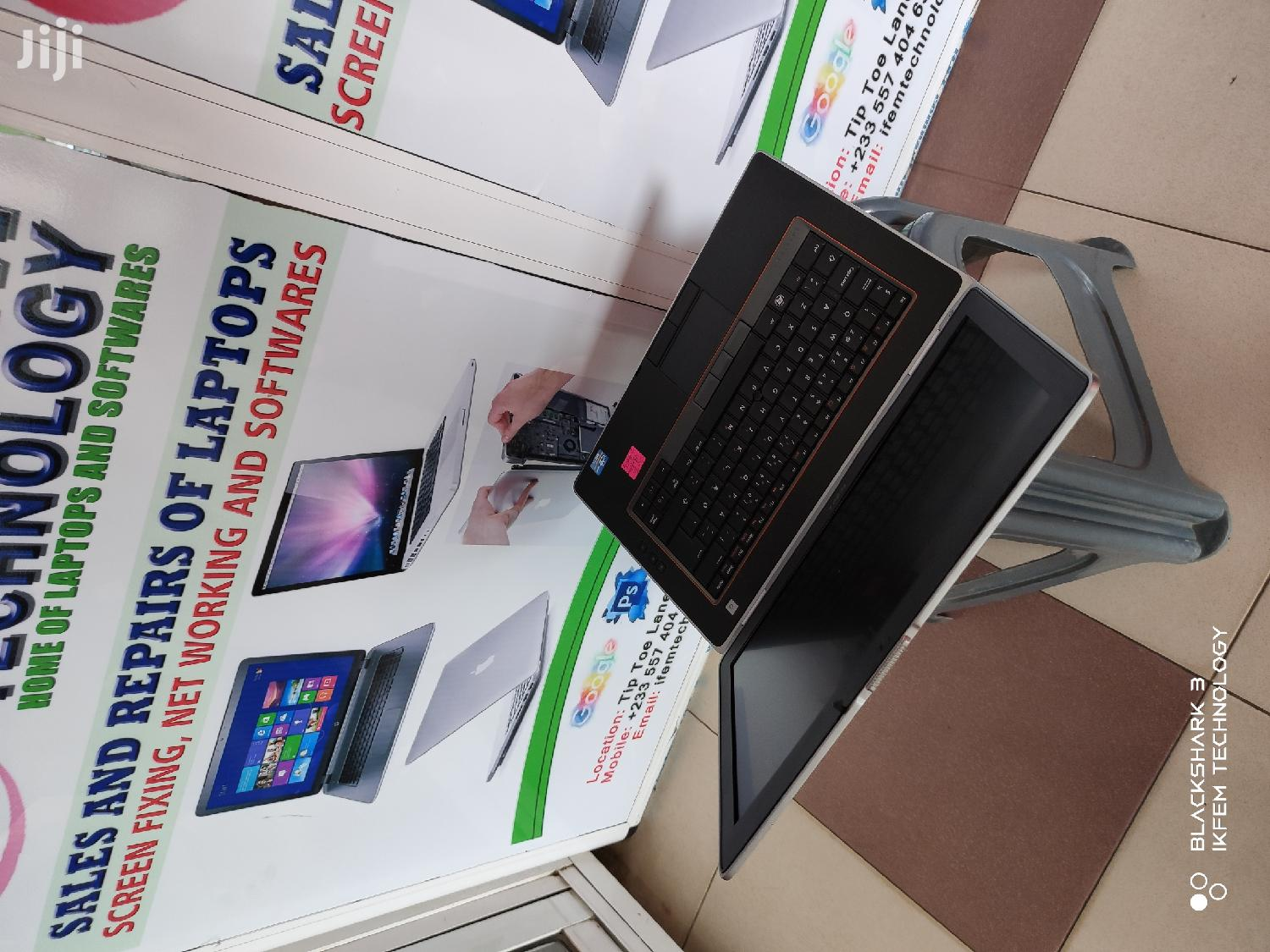 Laptop Dell Latitude E6420 4GB Intel Core i5 HDD 500GB | Laptops & Computers for sale in Kokomlemle, Greater Accra, Ghana