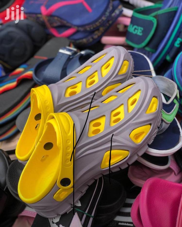 Original Brand New Cross Sandals | Shoes for sale in Kumasi Metropolitan, Ashanti, Ghana
