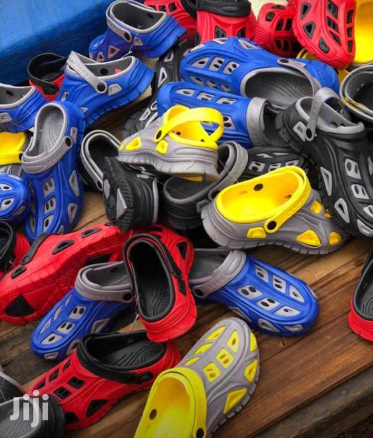 Original Brand New Cross Sandals