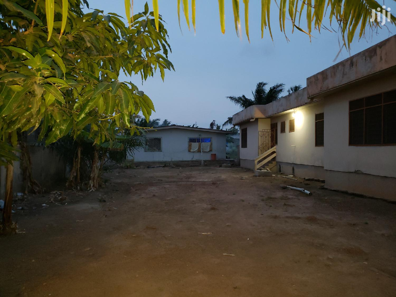 Five Bedrooms House For Sale At Adenta Container | Houses & Apartments For Sale for sale in Ga East Municipal, Greater Accra, Ghana