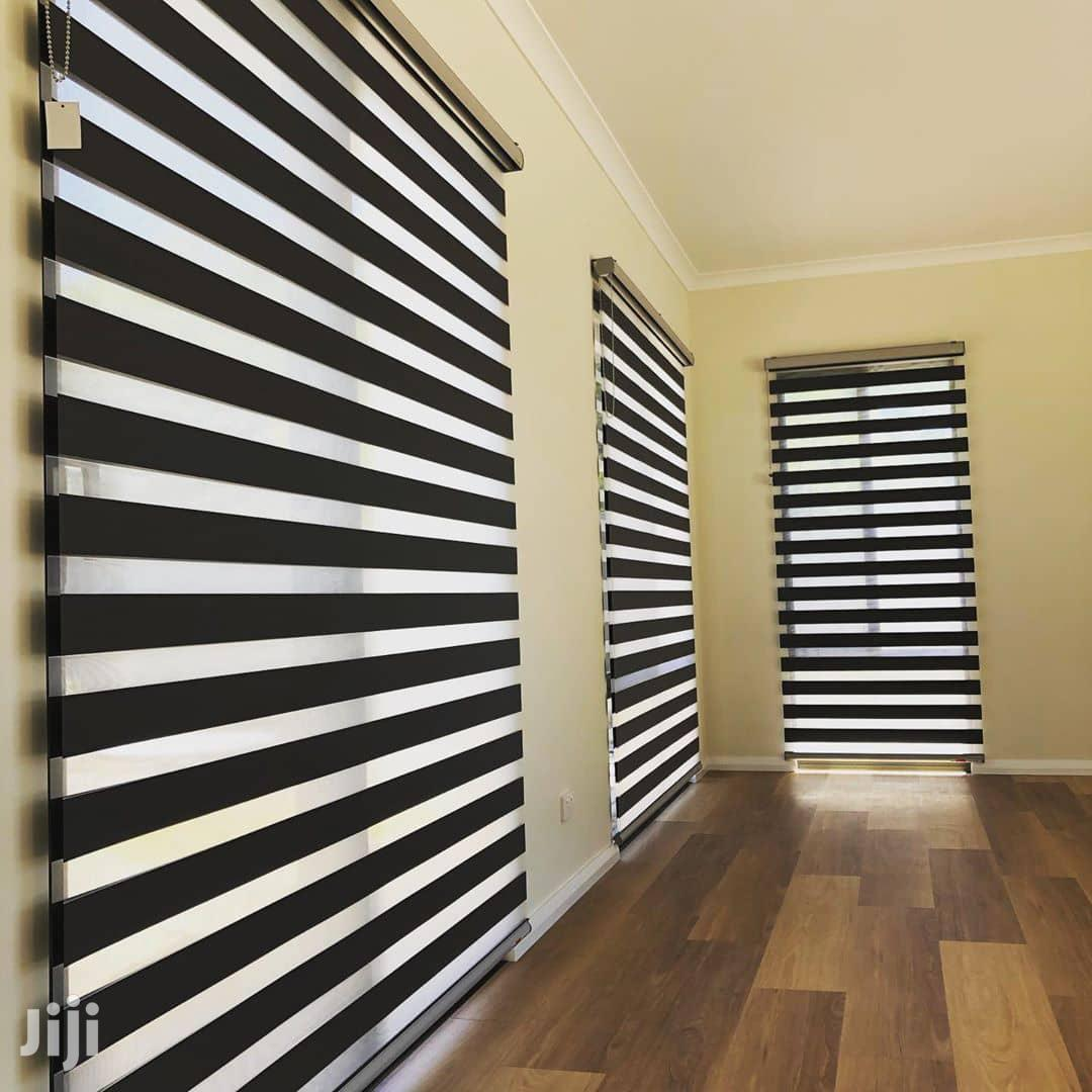 Modern Window Blinds For Homes,Offices,Churches,Schools,Etc