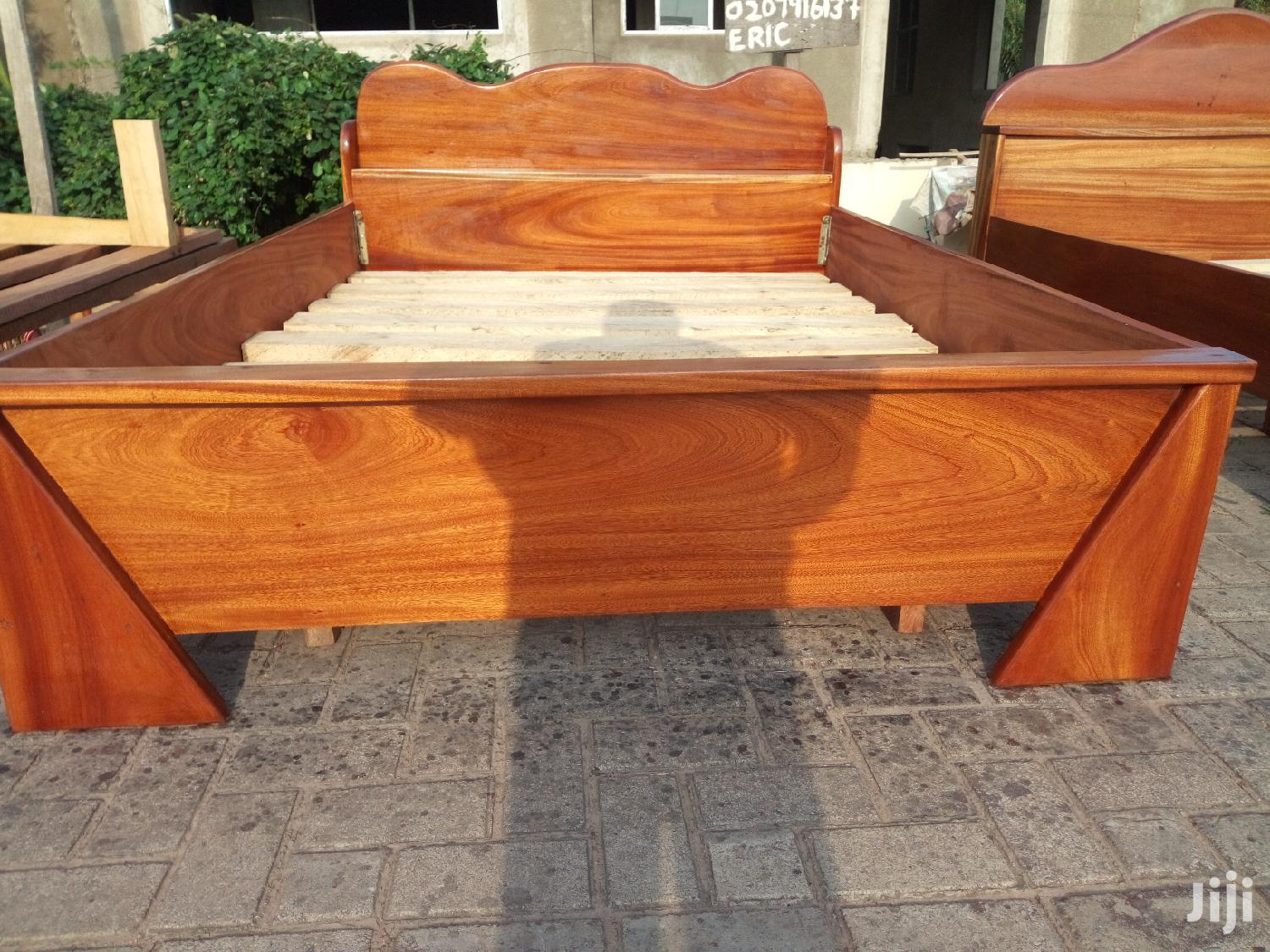 Quality Double Beds | Furniture for sale in Adenta Municipal, Greater Accra, Ghana
