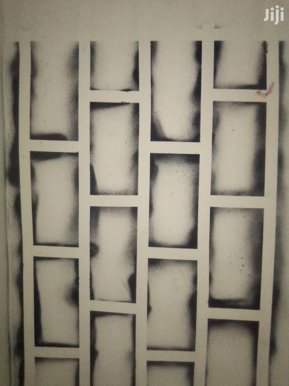Archive: Wall Designer