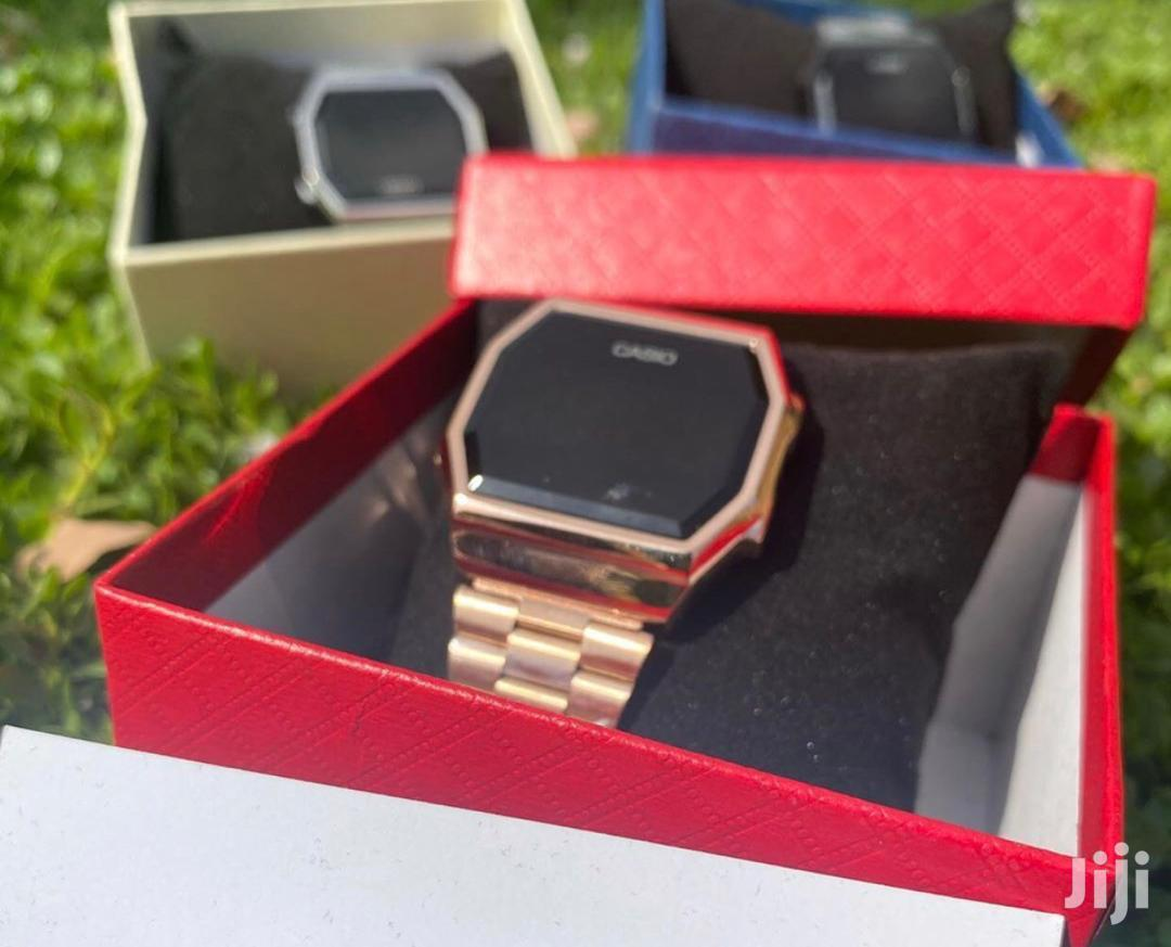 Original Digital Touch Casio Watch | Watches for sale in Adenta Municipal, Greater Accra, Ghana