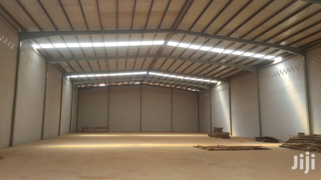 Warehouse for Sale at Spintex | Commercial Property For Sale for sale in Accra Metropolitan, Greater Accra, Ghana