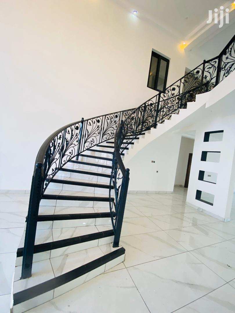 An Executive 6 Bedroom Mansion At Eastlegon | Houses & Apartments For Sale for sale in East Legon, Greater Accra, Ghana