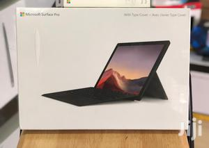 New Microsoft Surface Pro 256 GB Black | Tablets for sale in Greater Accra, Darkuman