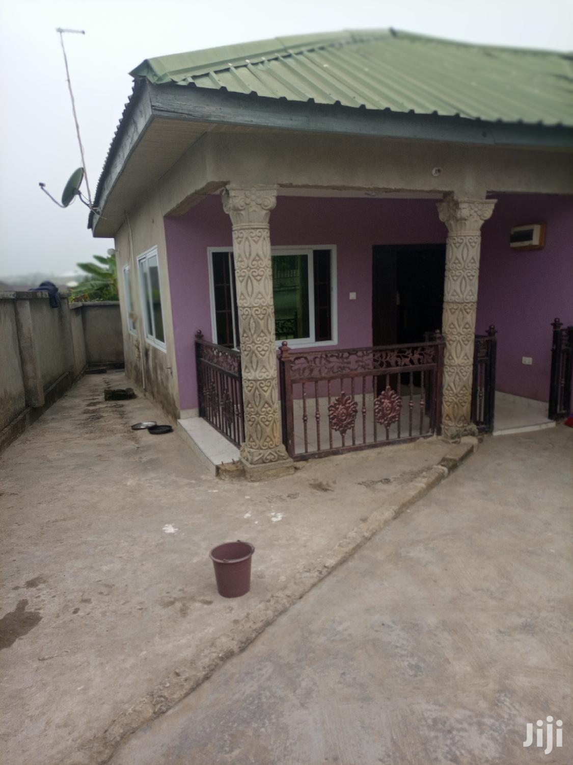 Archive: 3bedrooms For Sale At Atonsu Fryiase