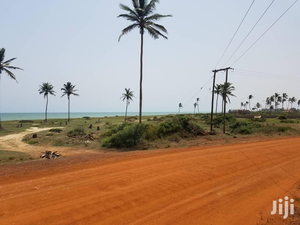 36 Acres Beachfront Land at Ningo | Land & Plots For Sale for sale in Tema Metropolitan, Greater Accra, Ghana