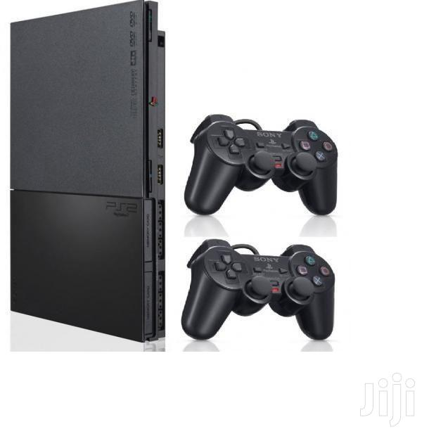 Ps2 Slim Game | Video Game Consoles for sale in Achimota, Greater Accra, Ghana