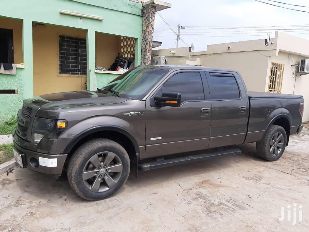 Ford F-150 2014 Gray | Cars for sale in Kumasi Metropolitan, Ashanti, Ghana