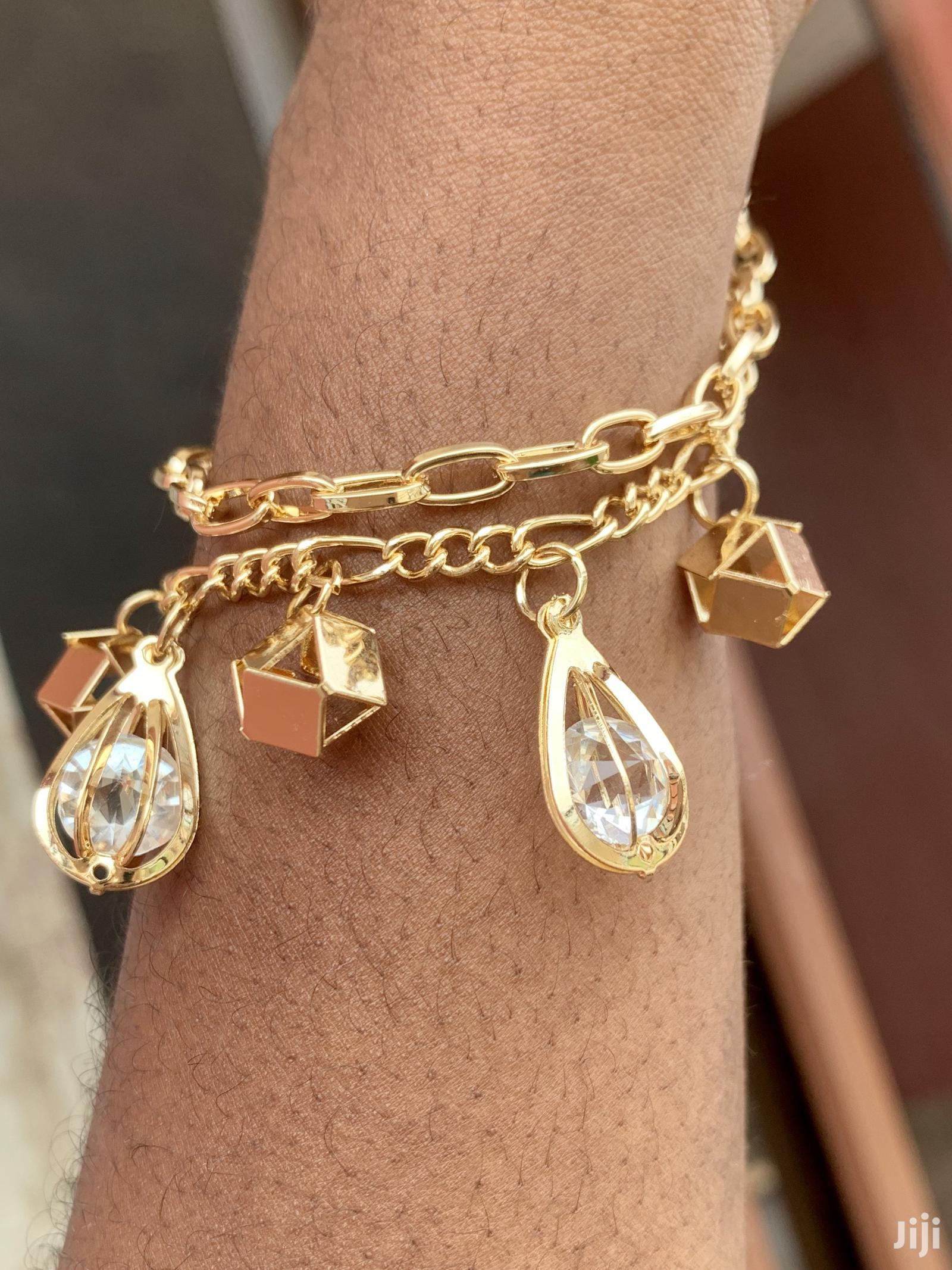 Bracelets That Speaks for Itself