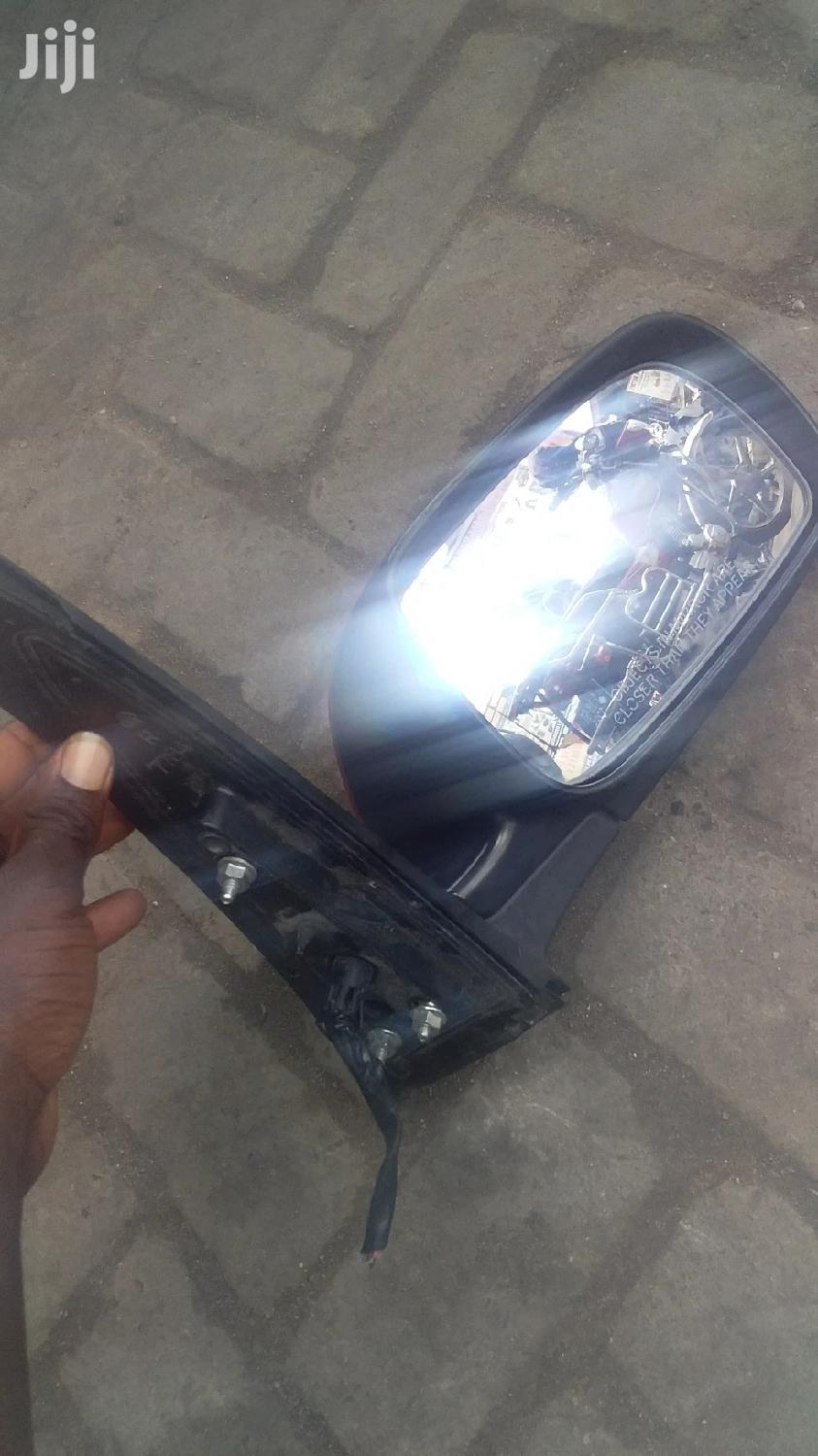 Archive: (Toyota Prius 2006)All Kinds Of Side Mirror Available