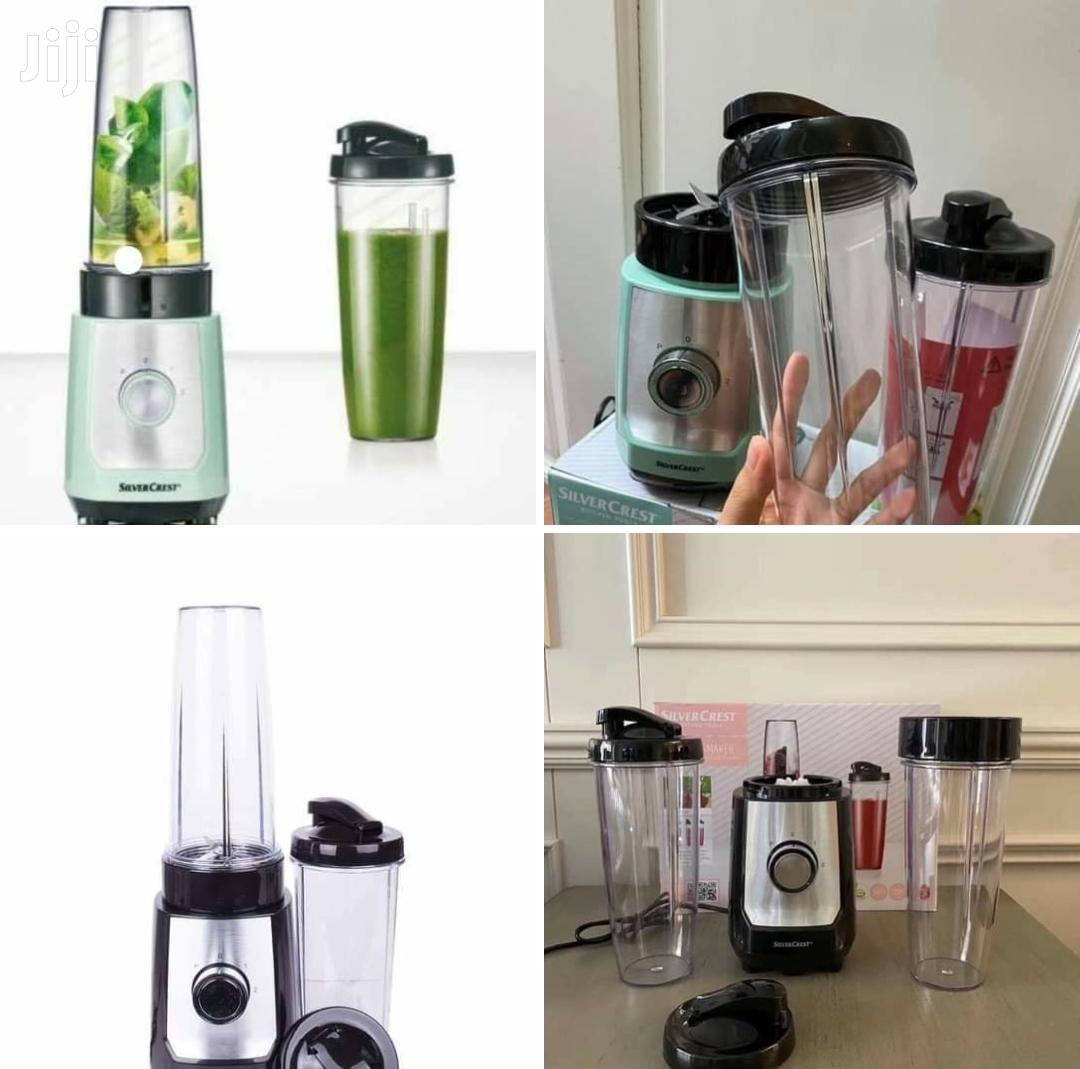 Shake And Take Smoothie Blender | Kitchen Appliances for sale in Achimota, Greater Accra, Ghana