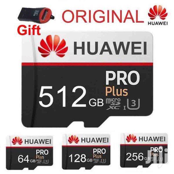Original Huawei Sd Card.