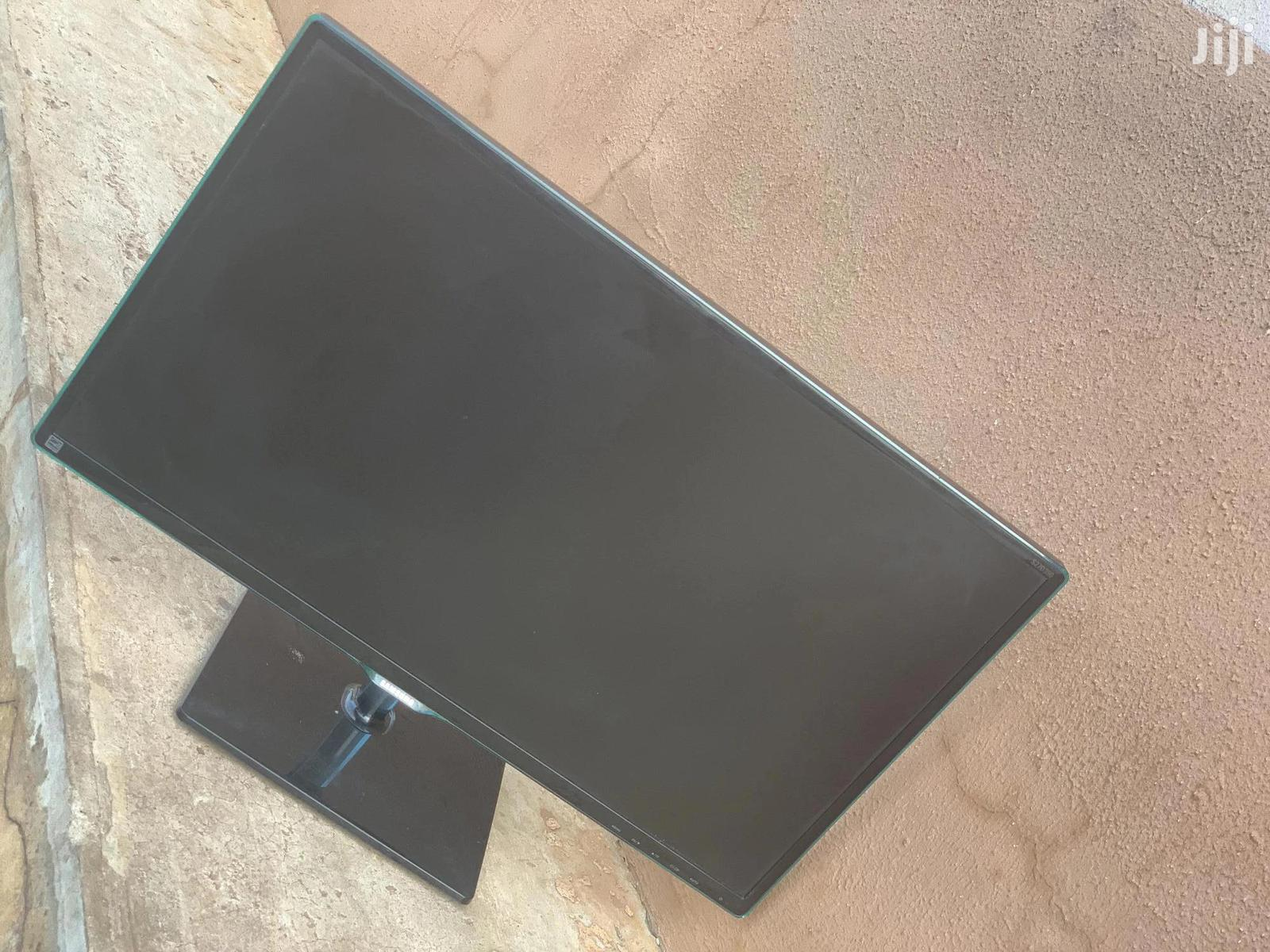 Samsung 27inch Led Monitor   Computer Monitors for sale in Kumasi Metropolitan, Ashanti, Ghana