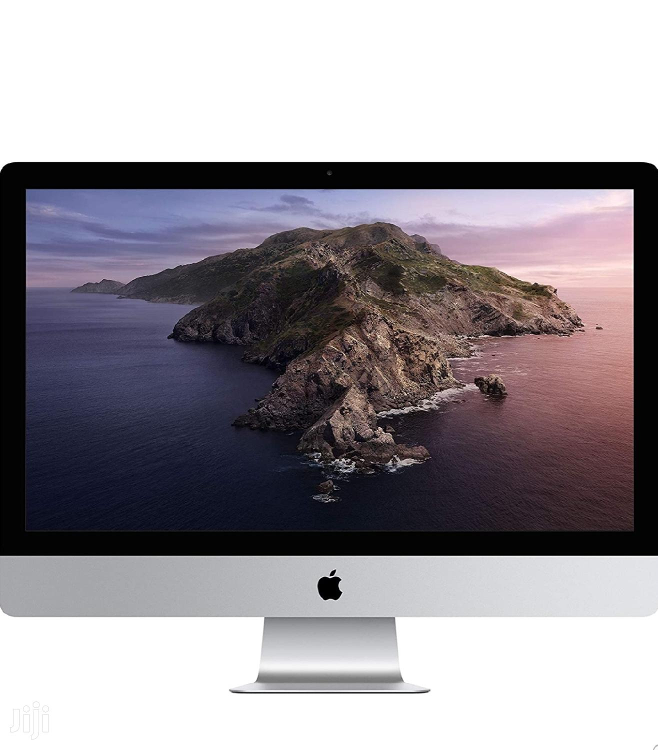 New Desktop Computer Apple iMac 32GB Intel Core I9 SSHD (Hybrid) 2T