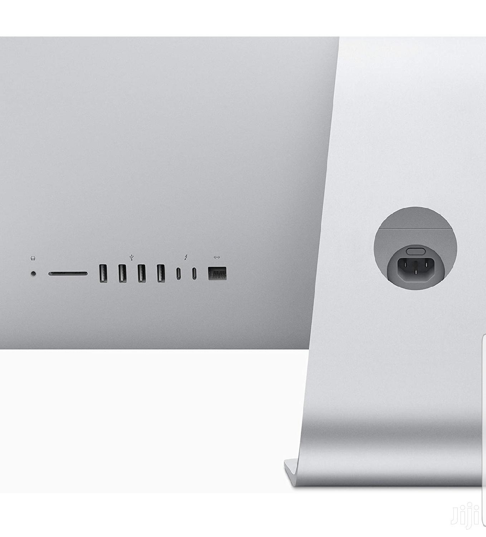 New Desktop Computer Apple iMac 8GB Intel Core I7 SSD 512GB | Laptops & Computers for sale in Darkuman, Greater Accra, Ghana