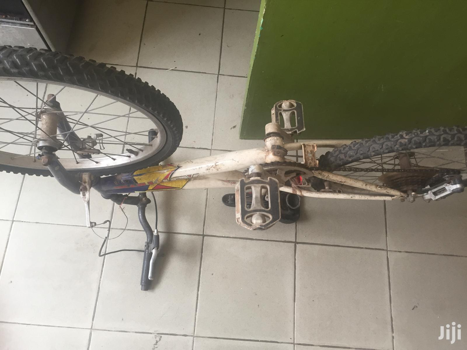 Bicycle For Youngsters! | Sports Equipment for sale in Adenta Municipal, Greater Accra, Ghana