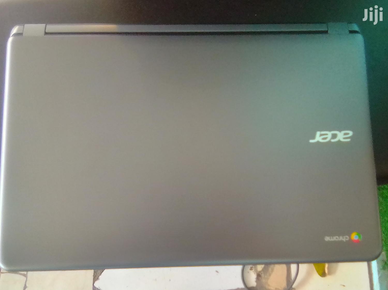 Archive: New Laptop Acer Chromebook 15 4GB Intel SSHD (Hybrid) 32GB