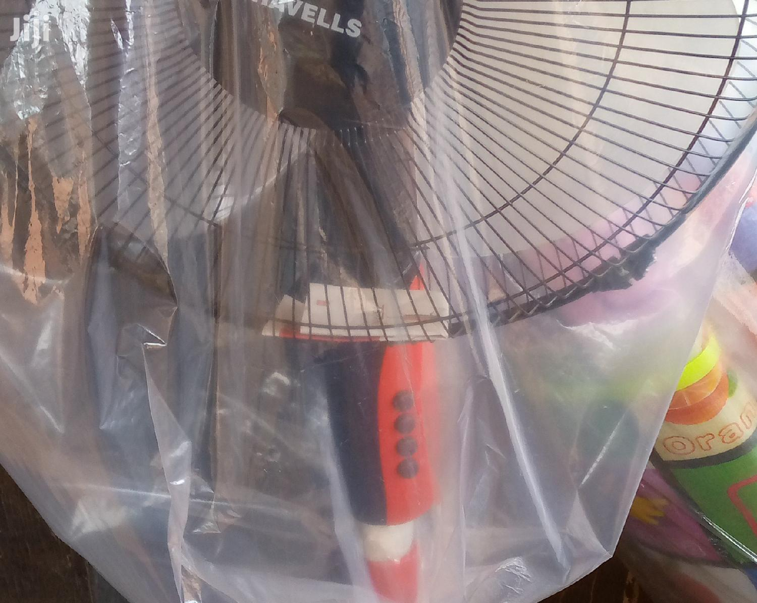 Archive: Havells Standing Fan