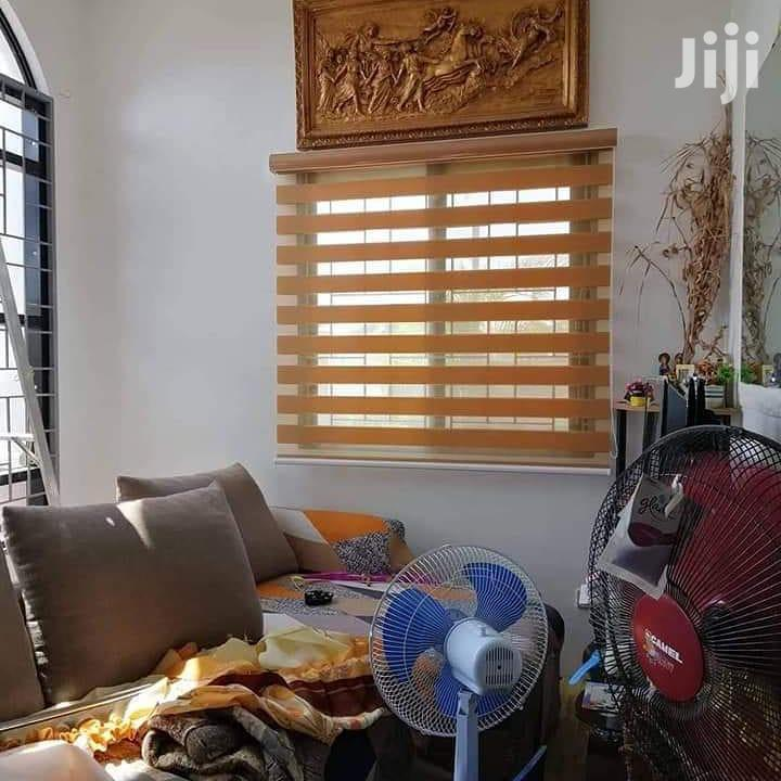 Perfect Window Blinds for Homes,Offices,Schools,Etc