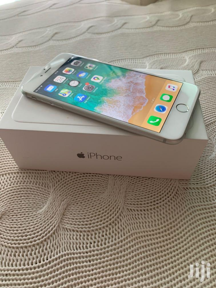 New Apple iPhone 6s Plus 64 GB Silver