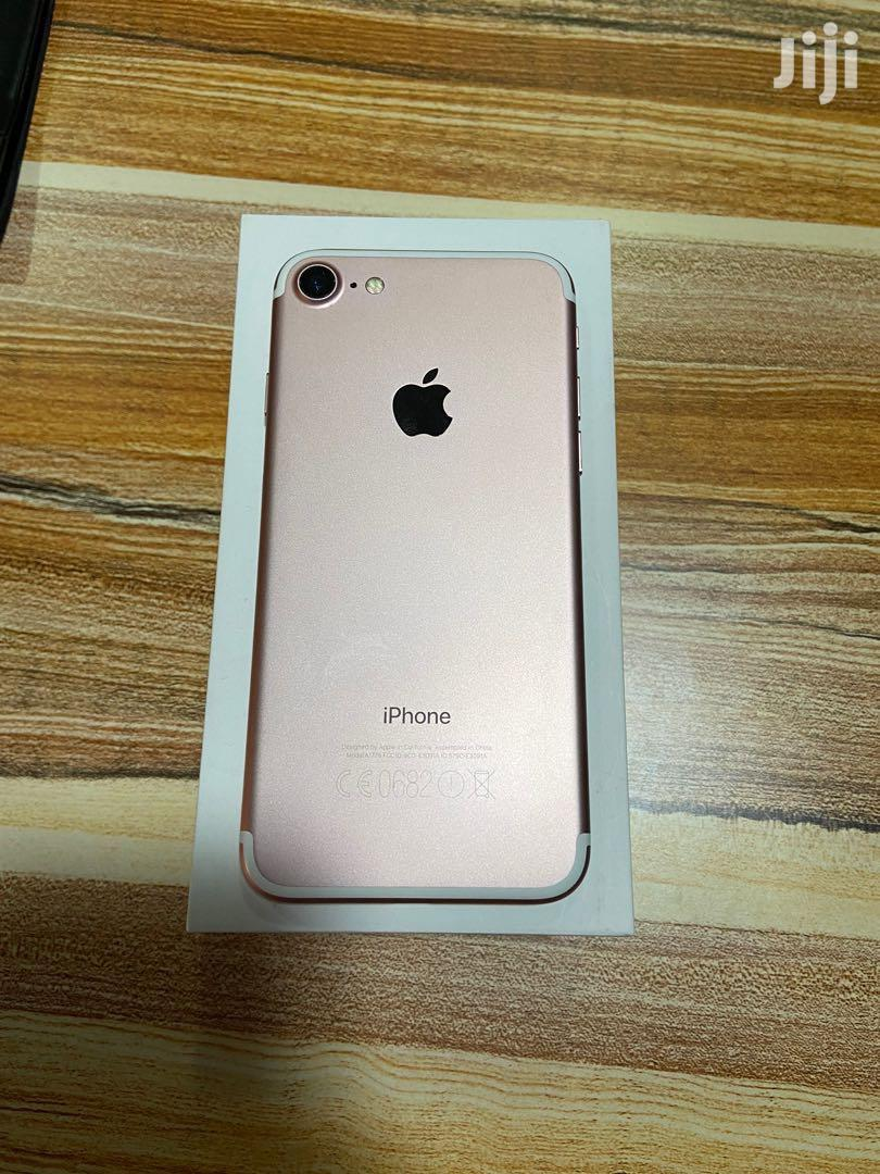 New Apple iPhone 7 128 GB | Mobile Phones for sale in Ga West Municipal, Greater Accra, Ghana