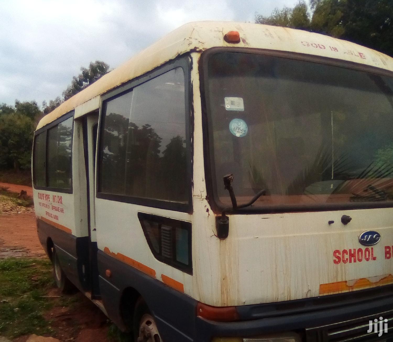 JAC M4 2002 | Buses & Microbuses for sale in Berekum Municipal, Brong Ahafo, Ghana