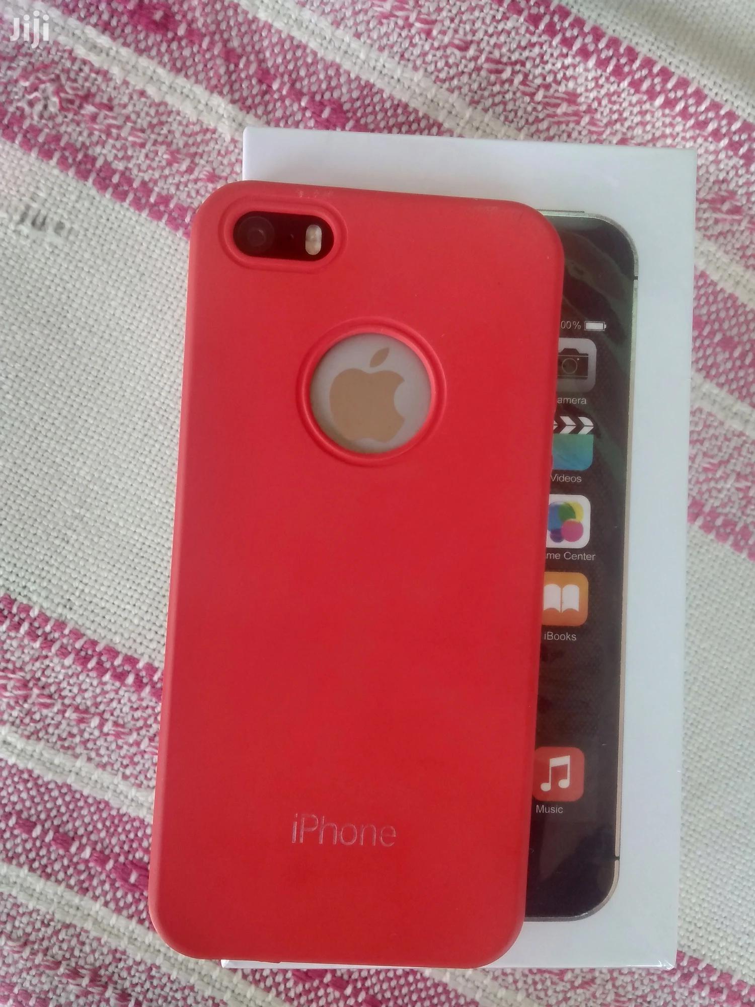 Apple iPhone 5s 16 GB Gray | Mobile Phones for sale in Accra Metropolitan, Greater Accra, Ghana