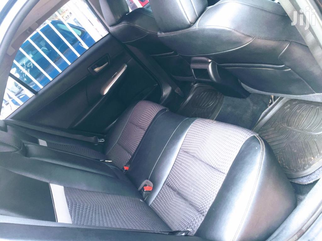 Toyota Camry 2012 Black | Cars for sale in East Legon, Greater Accra, Ghana