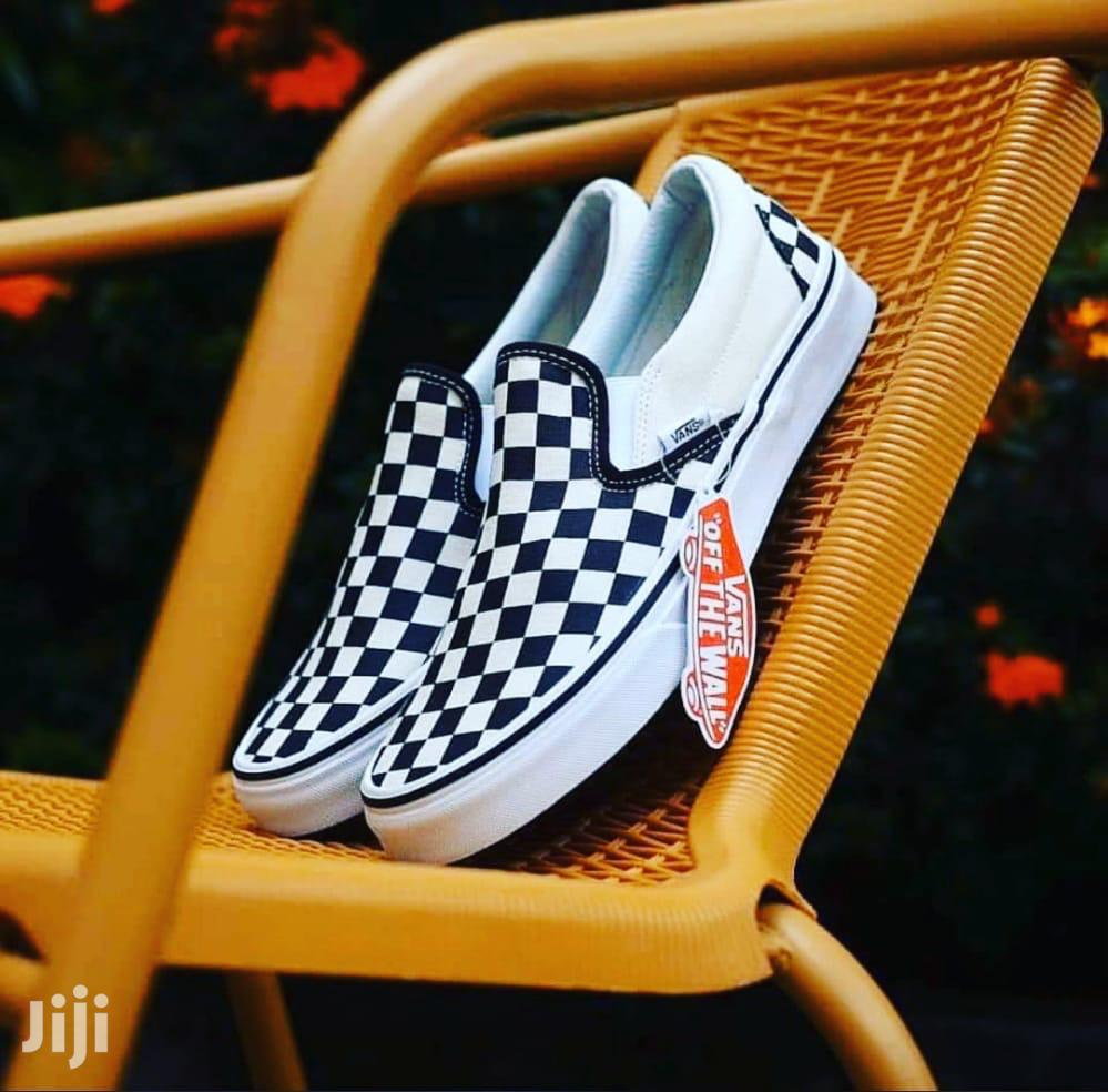 Vans, Off the Wall   Shoes for sale in Accra Metropolitan, Greater Accra, Ghana