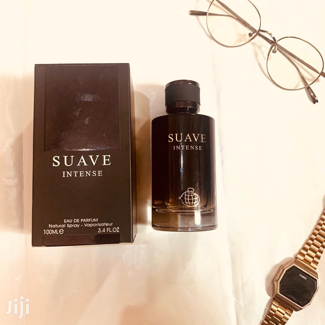 Fragrance Unisex Spray 100 Ml