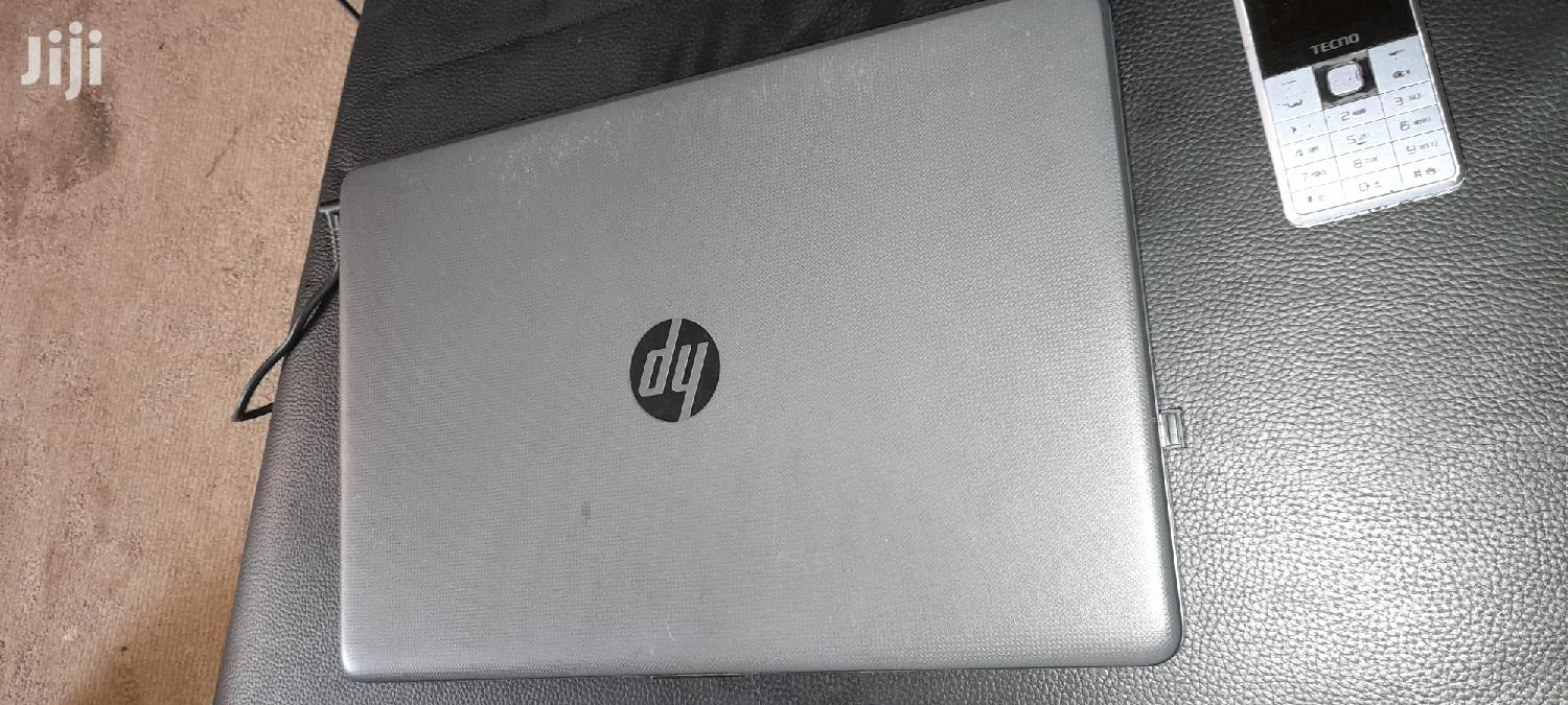 Laptop HP 4GB Intel Celeron SSHD (Hybrid) 500GB | Laptops & Computers for sale in Tema Metropolitan, Greater Accra, Ghana