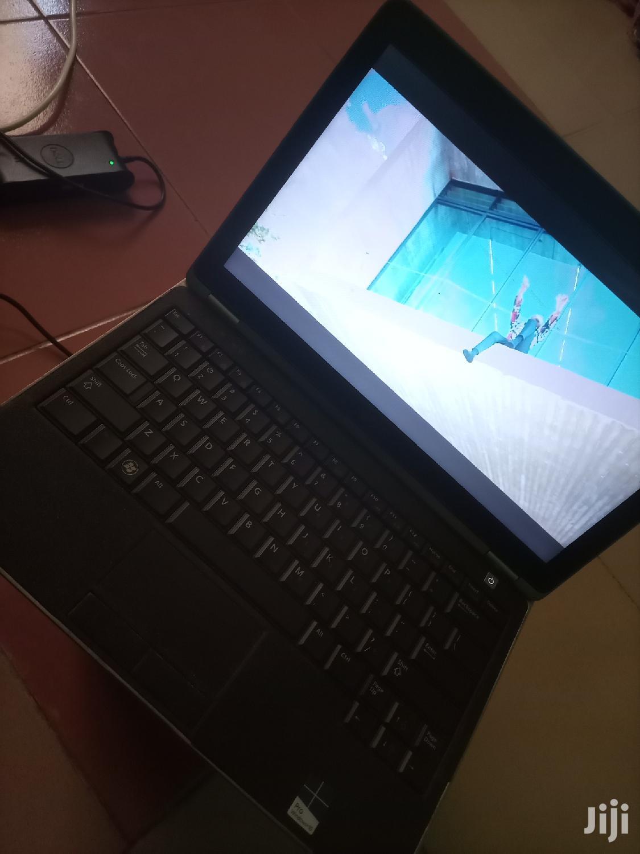 Archive: Laptop Dell Latitude E6220 4GB Intel Core I5 HDD 500GB
