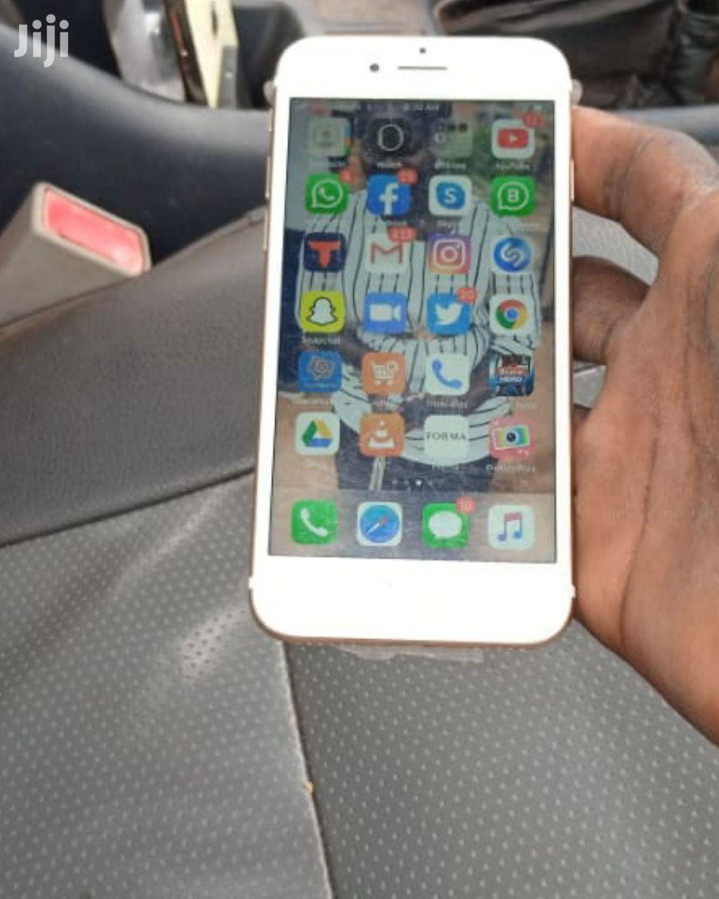 Apple iPhone 7 32 GB Gold | Mobile Phones for sale in Accra new Town, Greater Accra, Ghana
