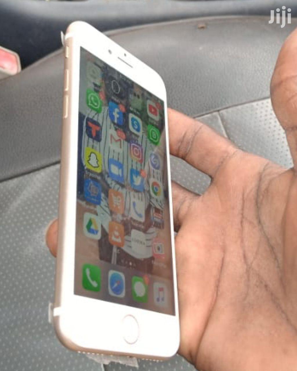 Apple iPhone 7 32 GB Gold
